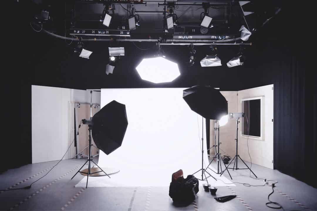 PPhotographe professionnel