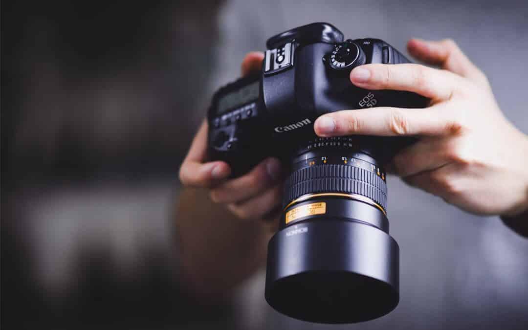 Où acheter ses premiers équipements pour la photo?