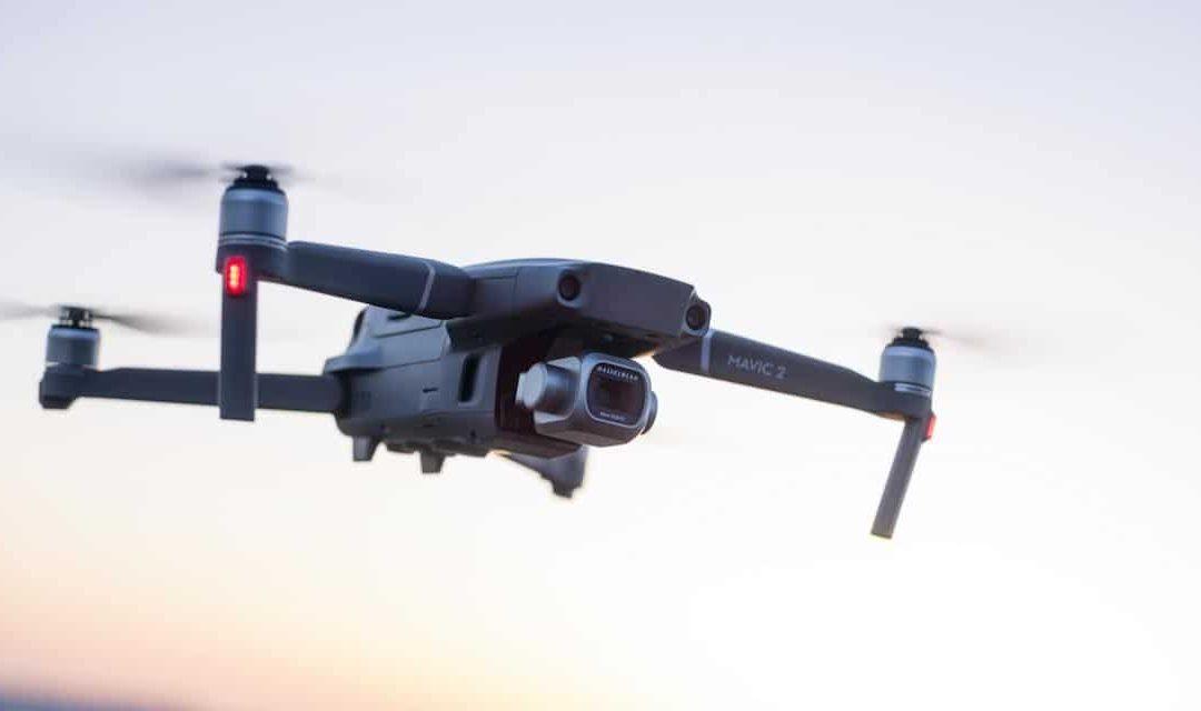 Réglementation d'usage des drones dans le monde