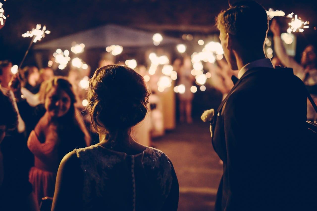 photographe avant un mariage
