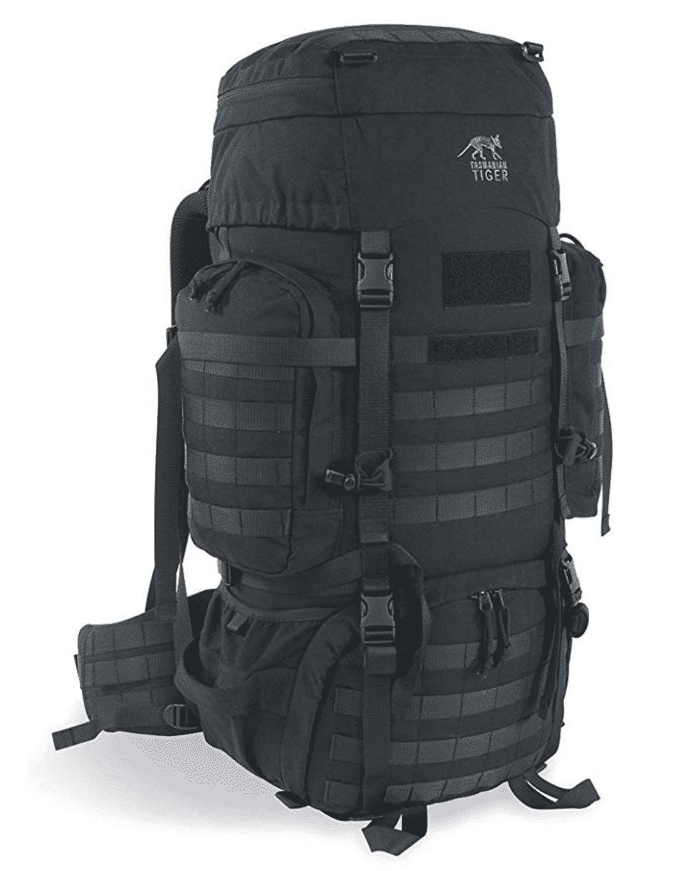 Tasmanian raid pack MK3