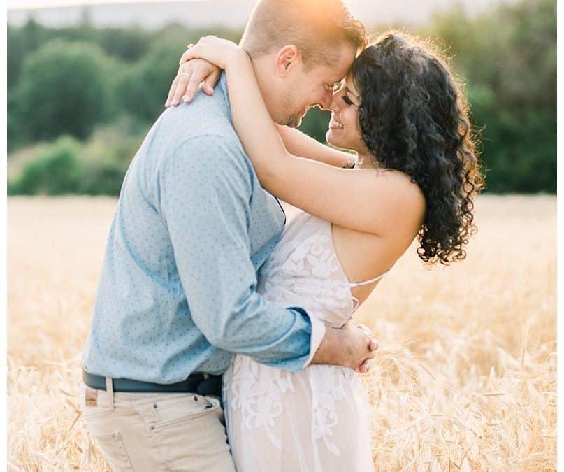 Photographie Fine Art en Mariage